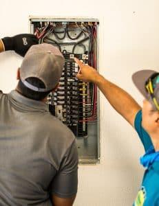 electrician maui